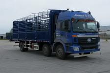 欧曼牌BJ5203VKCHP-XB型仓栅式运输车