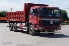 欧曼牌BJ3253VLPCE-1型自卸汽车图片