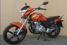 劲力牌JL150-28C型两轮摩托车图片