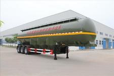 岱阳牌TAG9408GFL型低密度粉粒物料运输半挂车图片