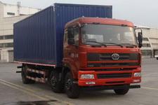 十通牌STQ5206XXY24型厢式运输车图片