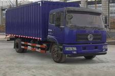 江淮帅铃国四单桥厢式运输车160-180马力5-10吨(EQ5160XXYLZ4D)