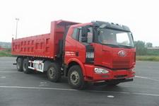 解放牌CA3310P63K1L1T4E4型平头柴油自卸汽车图片