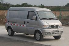 东风牌EQ5021XXYF74型厢式运输车图片