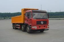 川交牌CJ3310D4RD型自卸汽车图片