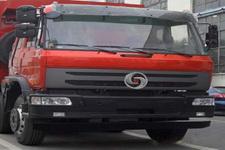 川交牌CJ3250D41C型自卸汽车图片