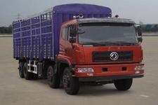 东风创普国四前四后八仓栅式运输车271-341马力15-20吨(EQ5310CCYGZ4D1)