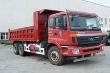 欧曼牌BJ3253DLPCE型自卸汽车图片
