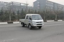 时代汽车国四单桥货车68-82马力5吨以下(BJ1036V4AA4-Y3)