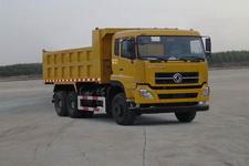 东风牌DFL3258A17型自卸汽车图片