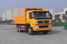 大运牌DYX3251WD42C型自卸汽车图片