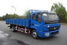 跃进国四单桥货车124马力6吨(NJ1100DDJT)