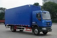 东风柳汽国四单桥翼开启厢式车140-160马力5-10吨(LZ5161XYKM3AA)