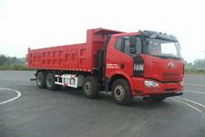 解放牌CA3310P63K2L2T4E4型平头柴油自卸汽车图片