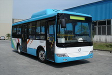 7.4米金旅XML6745J15CN城市客车