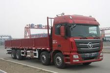 欧曼国四前四后八货车310马力20吨(BJ1319VPPKJ-1)