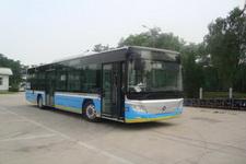 12米福田BJ6123C7BTD-1城市客车