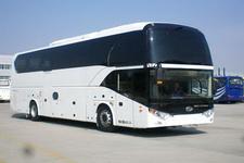 金龙牌XMQ6125CYN5B型客车图片
