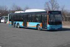 黄海牌DD6141B02N型城市客车