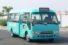 7米金旅XML6700J15CN城市客车