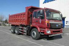 欧曼牌BJ3252DLPJB-XA型自卸汽车图片