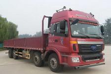 欧曼国四前四后六货车231马力20吨(BJ1312VPPGJ-XA)