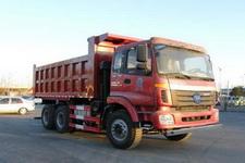 欧曼牌BJ3252DLPJE-XA型自卸汽车图片
