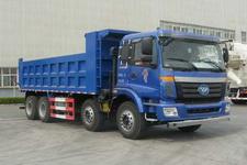 欧曼牌BJ3312DMPJC-XB型自卸汽车图片