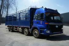 欧曼牌BJ5312CCY-XB型仓栅式运输车