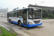 9米亚星JS6901GCP城市客车