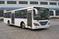 9.8米|12-40座亚星城市客车(JS6981GCP)