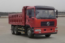 东风牌EQ3250GZ4D12型自卸汽车图片