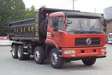 东风牌EQ3310GZ4D型自卸汽车图片