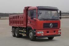 东风牌EQ3250GZ4D8型自卸汽车图片