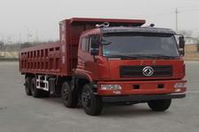 东风牌EQ3310GZ4D3型自卸汽车图片