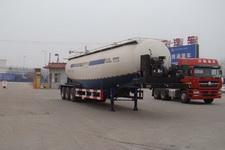CTY9404GFLA型通亚达牌低密度粉粒物料运输半挂车图片