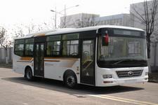 宇通牌ZK6821NG5型城市客车图片