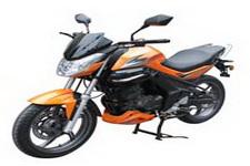 建设JS150-32型两轮摩托车