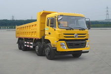 东风牌EQ3318GF2型自卸汽车图片