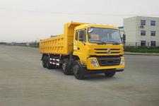 东风牌EQ3318GF3型自卸汽车图片