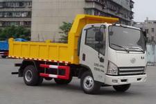 解放牌CA3042P40K2E4A84型平头柴油自卸汽车图片