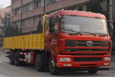 十通国四前四后八货车260马力18吨(STQ1290L14Y3B4)