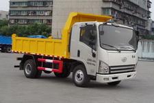 解放牌CA3041P40K2E4A85型平头柴油自卸汽车图片
