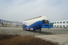 安通9.9米30.5吨3轴中密度粉粒物料运输半挂车(CHG9402GFL)