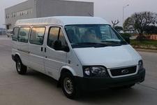 5.4米|10-11座江铃全顺客车(JX6541P-M5)