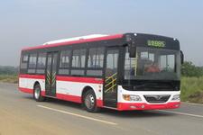 10.4米|10-41座峨嵋城市客车(EM6105QNG5)