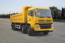 东风牌EQ3318GF型自卸汽车图片
