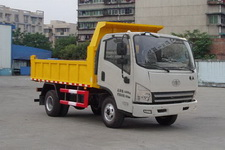 解放牌CA3041P40K2E4A84型平头柴油自卸汽车图片