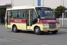 5.9米|10-18座恒通客车城市客车(CKZ6590N4)