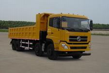 东风牌DFL3310A34型自卸汽车图片